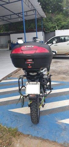 Yamaha XTZ 250 Tenere - Foto 5