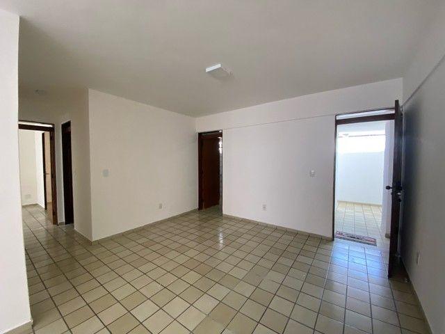 Manaíra - Apartamento 2 quartos (1 suíte) sala ampla + DCE - Foto 7