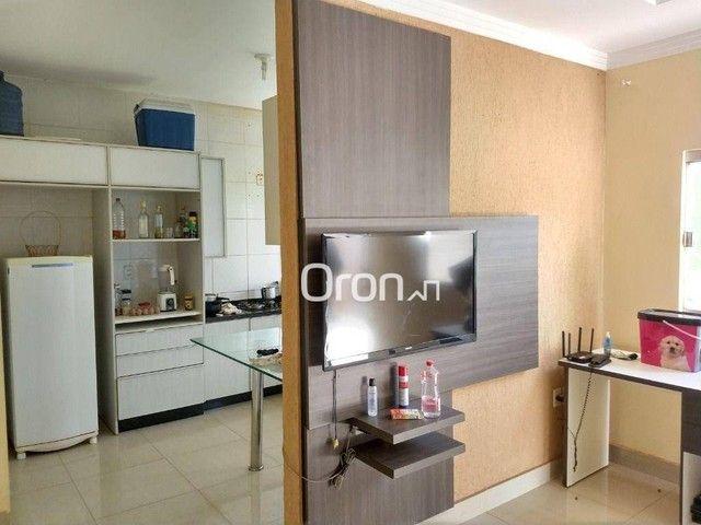 Casa à venda, 120 m² por R$ 239.000,00 - Mansões Paraíso - Aparecida de Goiânia/GO - Foto 2