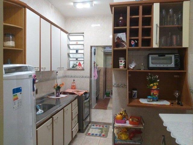 Engenho Novo - Rua Condessa Belmonte - Sala 2 Quartos Dependência Completa - JBM219642 - Foto 16