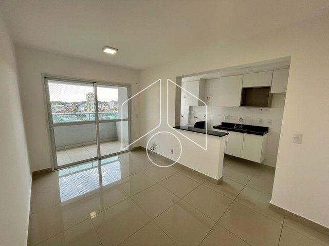 Apartamento para alugar com 2 dormitórios em Marilia, Marilia cod:L7606