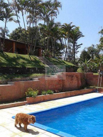 Chácara à venda, 6405 m² por R$ 610.000,00 - Ouro Fino - Santa Isabel/SP - Foto 3