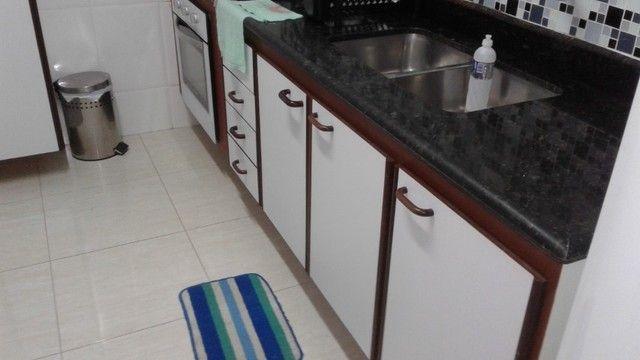 Guarujá casa em cond. 2ds,1gar. 69m² - Foto 11