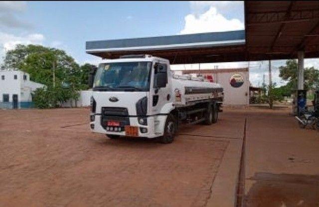 Caminhão ford cargo  - Foto 2