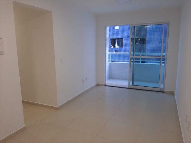 Apartamento para alugar com 2 dormitórios em Tambaú, João pessoa cod:010010 - Foto 8