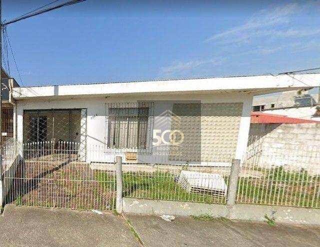 Casa com 3 dormitórios à venda, 149 m² por R$ 380.000,00 - Capoeiras - Florianópolis/SC