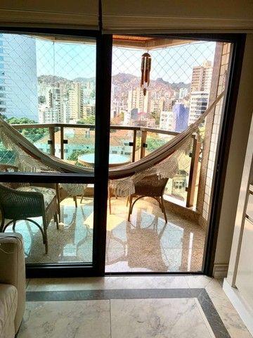 Apartamento para Venda em Belo Horizonte, Funcionários, 4 dormitórios, 3 suítes, 4 banheir - Foto 3