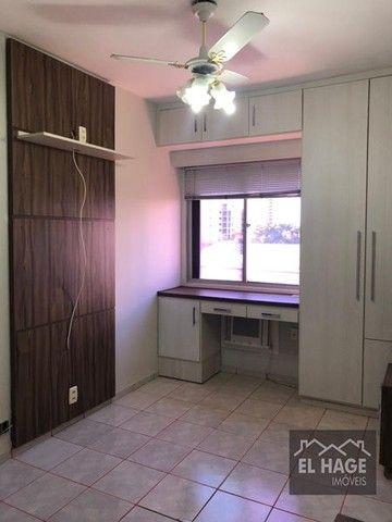 Apartamento com 3 quartos no Edifício Dom Aquino - Bairro Duque de Caxias I em Cuiabá - Foto 8