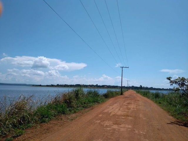Lote 420m2 com Benfeitorias Ilha do Mangabal, Felixlândia - MG - Foto 4