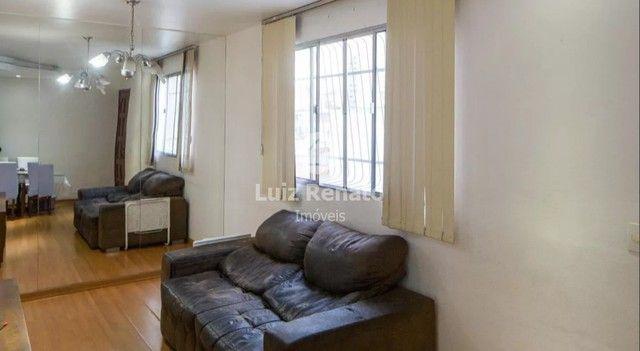 Apartamento à venda 3 quartos 1 suíte 1 vaga - Santa Efigênia - Foto 4
