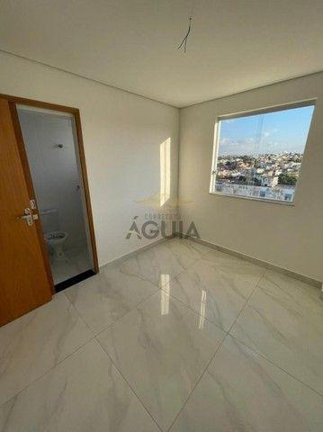 Cobertura para Venda em Belo Horizonte, SANTA MÔNICA, 3 dormitórios, 1 suíte, 2 banheiros, - Foto 17