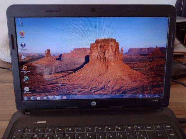 Notebook HP i3 2370 8 GB RAM HD 500Gb - Foto 2