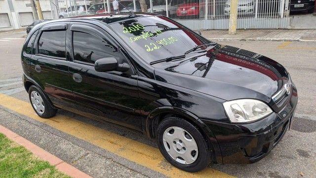 Chevrolet CORSA HATCH MAXX 1.4 8v(Econo.Flex) 4P  - Foto 3