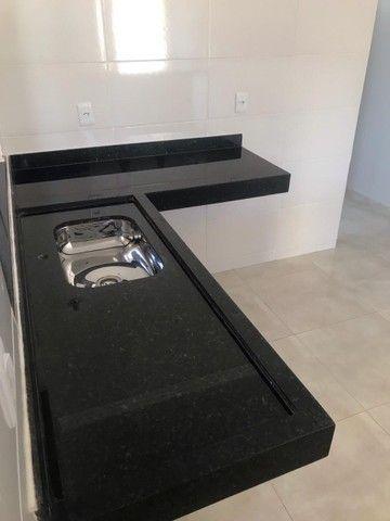 Casa Nova 2 quartos, suite no setor Residencial Elizene Santana - Goiânia - GO - Foto 13