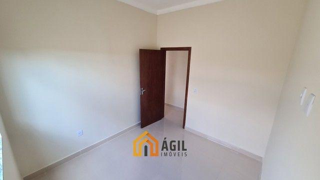 Casa à venda, 3 quartos, 1 suíte, 2 vagas, União - Igarapé/MG - Foto 12