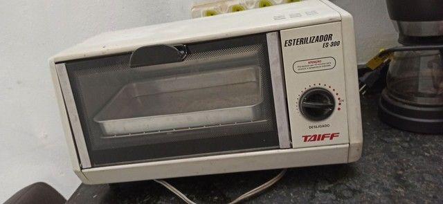Esterilizador Taiff