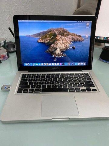 Macbook pro 8gb memoria e ssd de 480gb Geforce 9400M  - Foto 5
