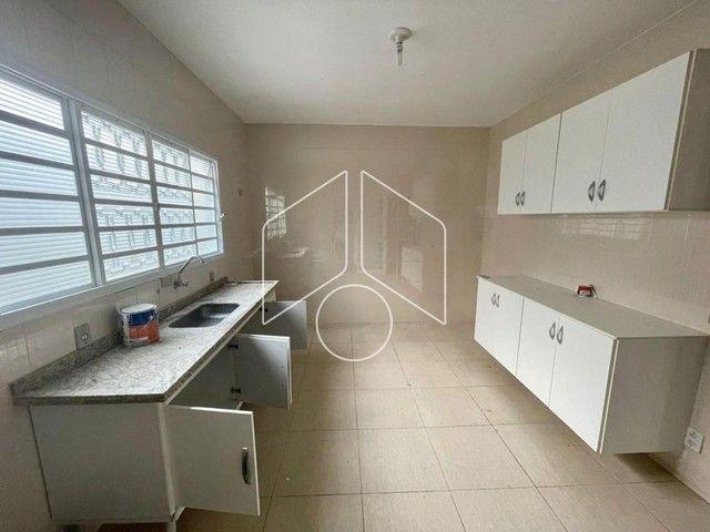 Casa para alugar com 3 dormitórios em Jardim parati, Marilia cod:L15758 - Foto 9