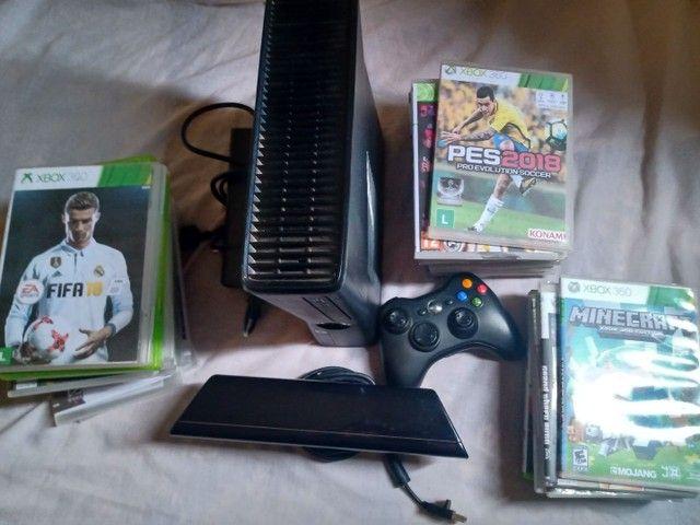 Xbox 360 desbloqueado - Foto 6