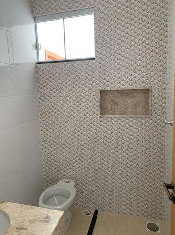 Veja que casa linda de 3 quartos em Aparecida de Goiânia  - Foto 8