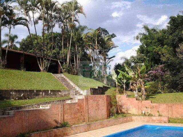 Chácara à venda, 6405 m² por R$ 610.000,00 - Ouro Fino - Santa Isabel/SP - Foto 4