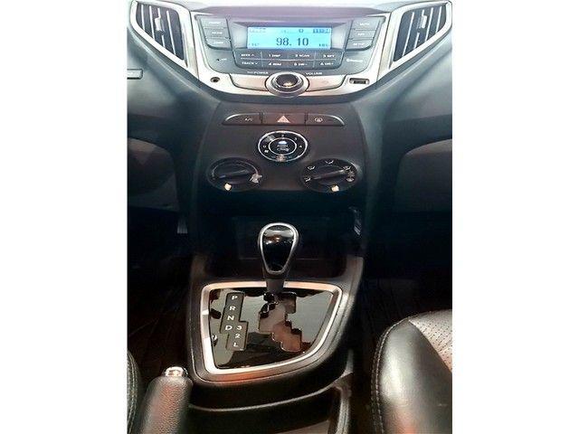Hyundai Hb20s 2014 1.6 premium 16v flex 4p automático - Foto 9