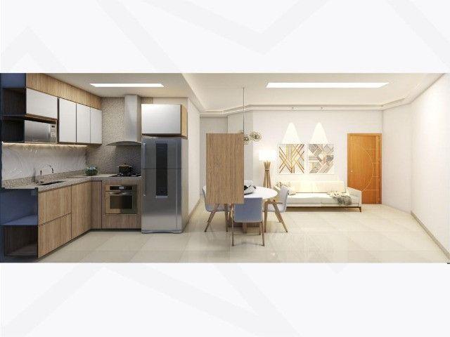 Apartamento Bom Retiro. Cód. 258. 2 qts/suíte. Sac. Gourmet., 85 e 90 m². Valor 280 mil - Foto 4