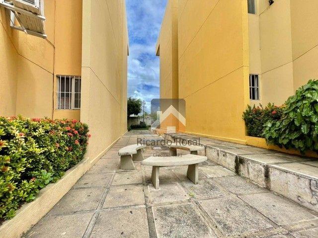 Apartamento c/ 3 quartos, suíte e c/ mobília planejada na Mangabeiras!!! - Foto 15