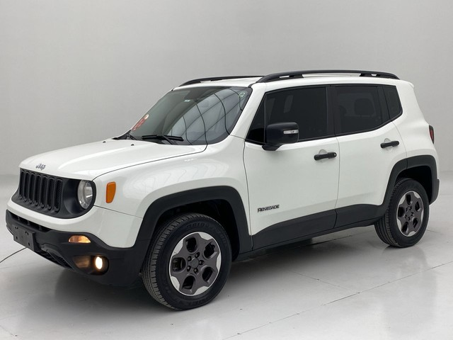 Jeep RENEGADE Renegade Custom 2.0 4x4 TB Diesel Aut.
