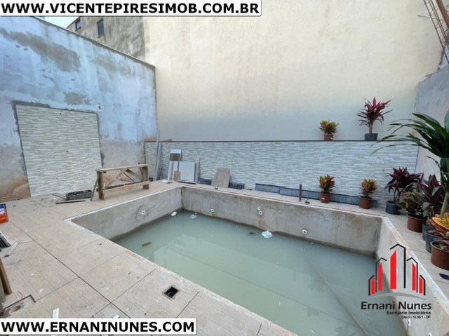 Moderna Casa Rua 03 3 Qtos 2 Stes  - Ernani Nunes  - Foto 10