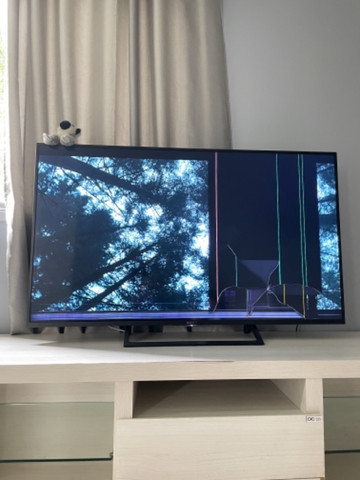 Tv lcd 52 polegadas Sony smart  - Foto 3