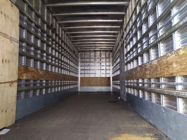 Furgão Baú Carga Seca Truck (Cód. 55) - Foto 3