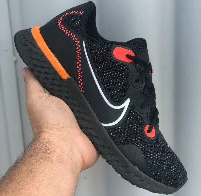 Tênis Masculino Nike - Foto 4