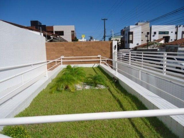 Apartamento à venda com 2 dormitórios em Bancários, João pessoa cod:010020 - Foto 2
