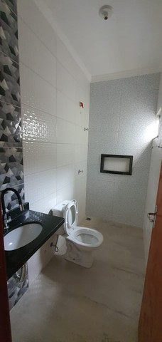 Linda Casa Caiçara Fino Acabamento Valor R$ 320 Mil ** - Foto 8