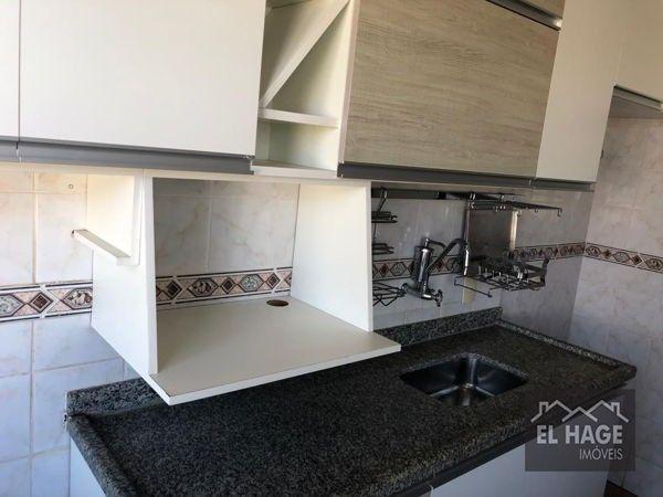 Apartamento com 3 quartos no Edifício Dom Aquino - Bairro Duque de Caxias I em Cuiabá - Foto 5