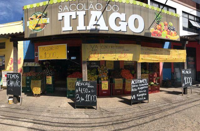 Vendo Sacolão/Fruteira em Gravataí