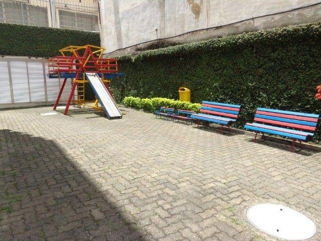 Engenho Novo - Rua Souza Barros - 2 Quartos Varanda - 1 Vaga - Portaria - Piscina - JBM214 - Foto 19