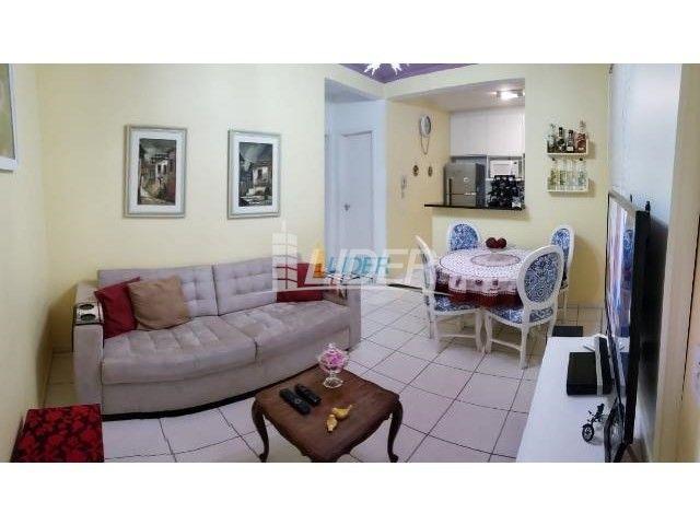 Apartamento à venda com 2 dormitórios em Shopping park, Uberlandia cod:21794 - Foto 10