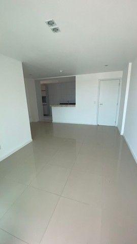 Nascente- Andar alto - Mobília projetada 3 quartos- 2 vagas - Foto 9