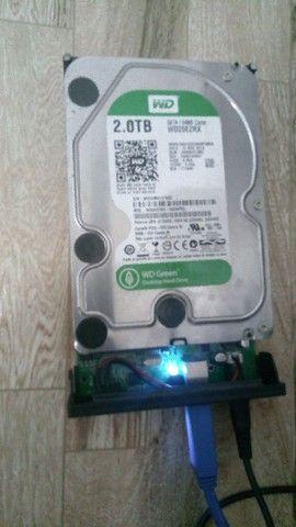 HD 2TB