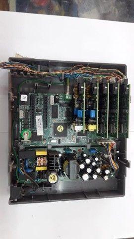 Vendo Central Telefônica Intelbras. - Foto 2