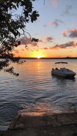 Lote barato na ilha Catu/berlinque -Vera Cruz oportunidade monte seu plano de pagamento! - Foto 17