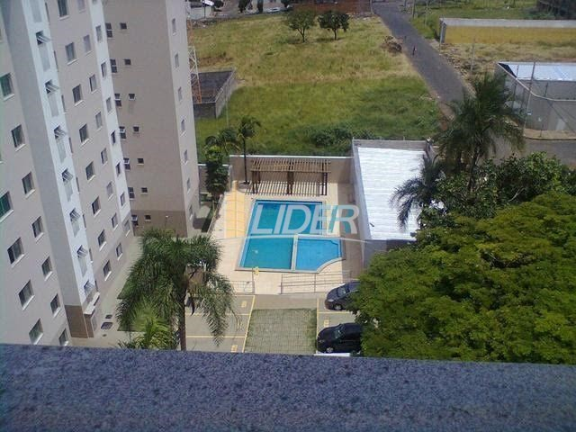 Apartamento à venda com 3 dormitórios em Nossa senhora das graças, Uberlandia cod:18404 - Foto 5