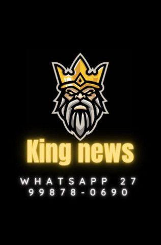 Ring light 12 + tripe de 2.6 metros - Promoção  king news   - Foto 2