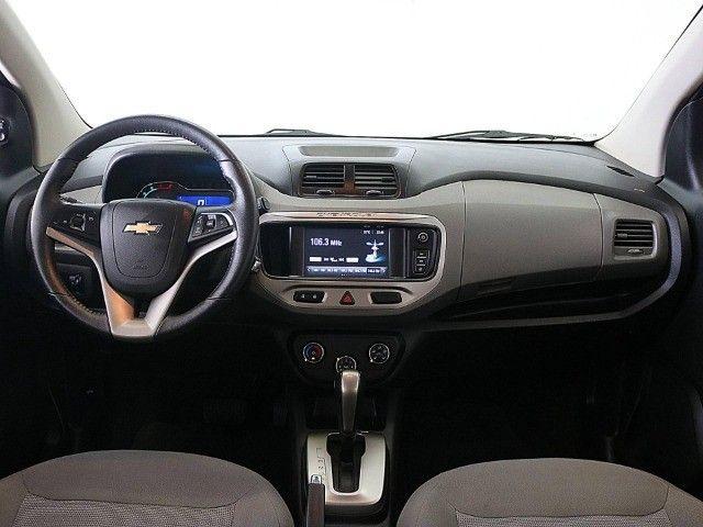 Chevrolet Spin 1.8 Ltz 8V Flex 4P Automatico - Foto 4