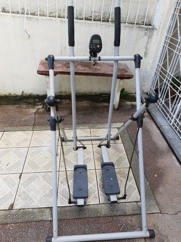 Aparelho Elíptico - Simulador de Caminhada - Foto 4