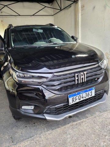 Fiat Strada Volcano 2021