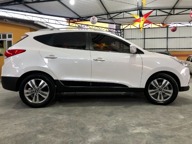Hyundai IX 35 - 2018 - Impecável - Igual a zero - Foto 6