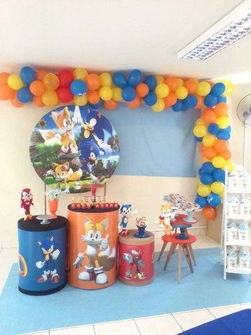 CN Decorações com promoção dia das crianças * - Foto 6